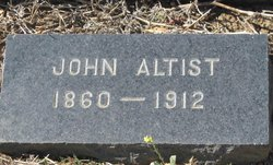 John Altist