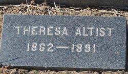 Theresa Altist