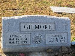 Raymond Perry Gilmore