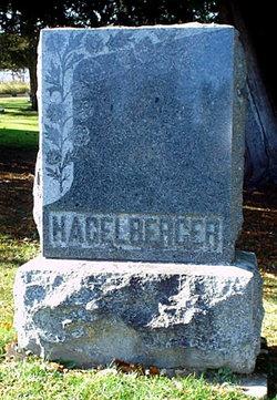 Rachel M. <i>(Bonneville)</i> Hagelberger