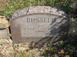 Emma Bussell