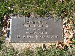 Kenneth Lee Pritchard