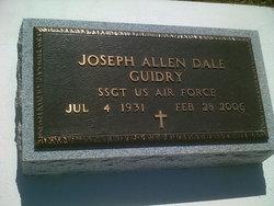 Joseph Allen Dale Guidry