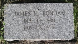 James H. Bonham