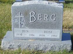 Benard K. Berg