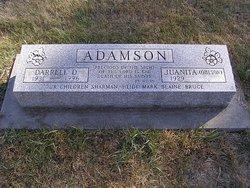 Darrell Duane Adamson