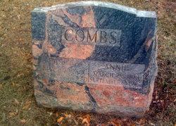 Annie Combs