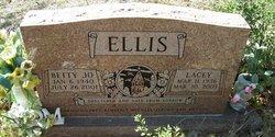 Lacey Ellis