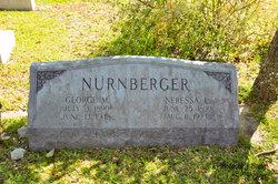 Neressa Lee <i>Lennon</i> Nurnberger
