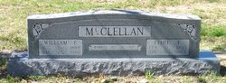 Ethel F. Pearl <i>Slate</i> McClellan