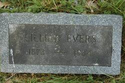 Lillian Mildred <i>Gast</i> Evers