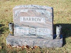 Lillie T. <i>Small</i> Barrow
