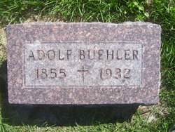 Adolf Buehler