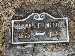 William Horace Rideout