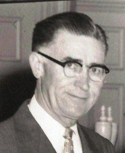 Robert Elton Bob Cox
