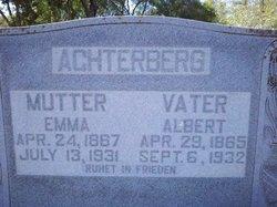 Albert Achterberg