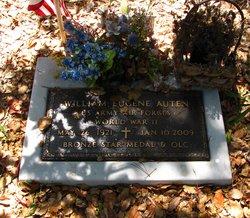 William Eugene Auten