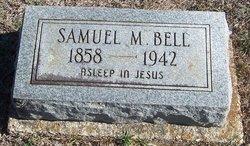 Samuel M. Bell