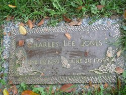 Charles Lee Jones