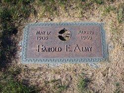 Harold E Almy