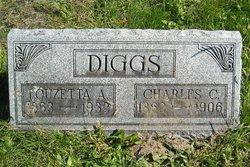 Charles C Diggs