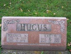 Ray B. Hugus