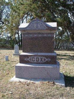 Hannah M. Cox