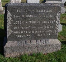 Ruth M Billard