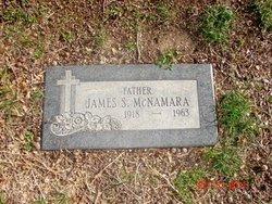 James Stewart McNamara