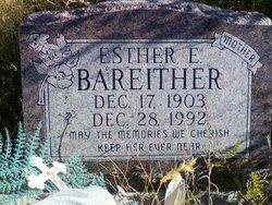 Esther Elela <i>Bennett</i> Bareither