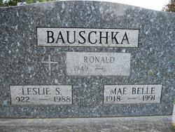 Ronald Bauschka