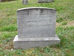 Lenora Ashey