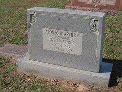 Alonzo Walker Arthur