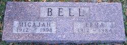Erma Marie <i>Stahlke</i> Bell