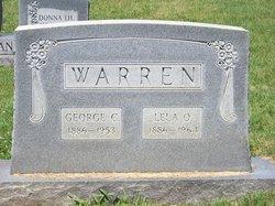 George Campbell Warren