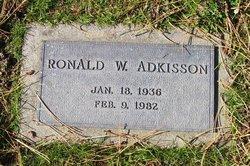 Ronald Wayne Adkisson