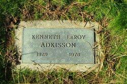 Kenneth LeRoy Adkisson