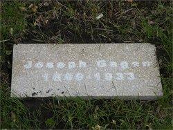 Joseph Gagen