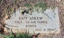 Guy Askew