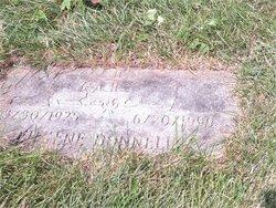 Eugene Thomas Hugo Donnelly