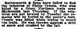 Philip Cronin