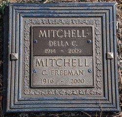 Della C. <i>Clements</i> Mitchell