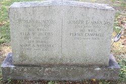 Persis <i>Campbell</i> Aiken