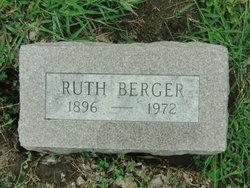 Ruth <i>Fox</i> Berger