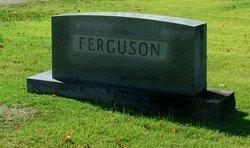 Sophia A. <i>Irvine</i> Ferguson