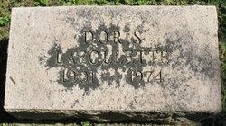 Doris La Follette