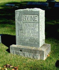 Thomas E. Irvine