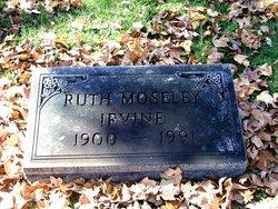 Ruth Moseley Irvine