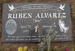 Ruben Joe Alvarez