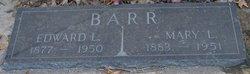 Mary L Barr